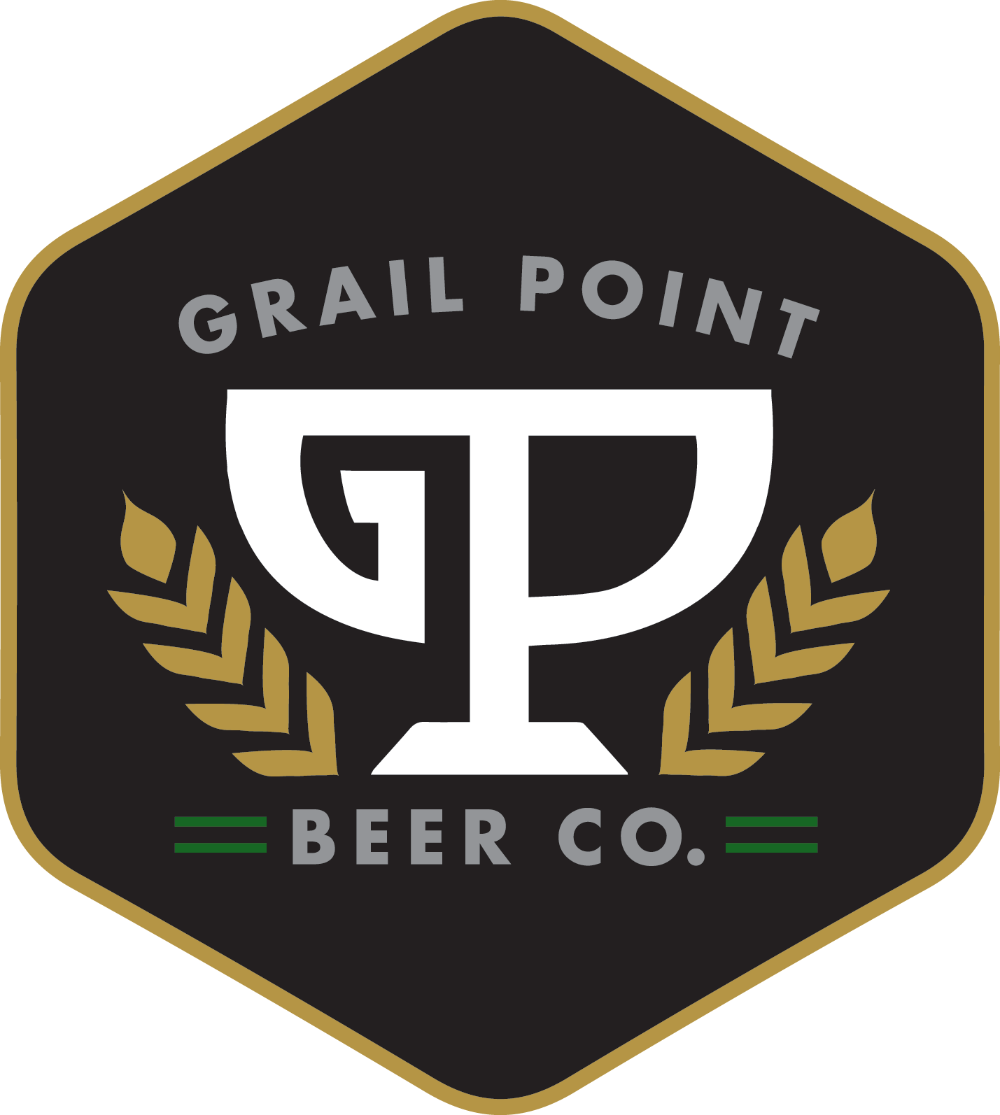 Grail Point Beer Co.